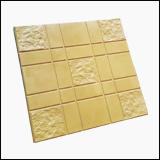 موزاییک طرح ناهید سنگ مصنوعی 45x45 سانتیمتر