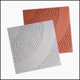 موزاییک واش بتن سنگ مصنوعی 40x40 سانتیمتر