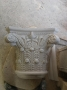 سرستون سنگی رومی (پیش ساخته)